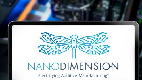 Upgraded Printing Tech Should Catalyze NNDM Stock