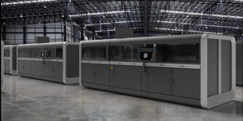 Desktop Metal becomes first to qualify 4140 steel for binder jet 3D printing technology