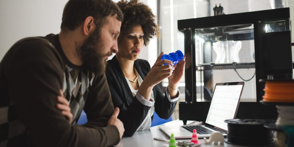 What Is 3D Printing? Here's What You Need to Know
