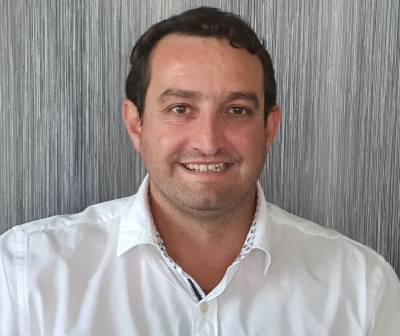 Greg Griffith, Hardware Product Manager at Kyocera Document Solutions South Africa.