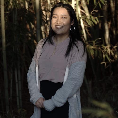 Ngaocee Wang