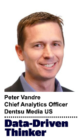 Digital Marketing Measurement Demands a New 'Plan A'