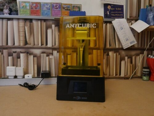 These deals on Anycubic 3D printers are like printing money this Prime Day