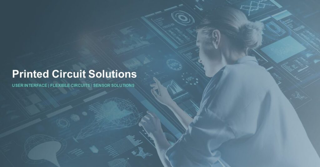 Printed Circuit Solutions by Molex