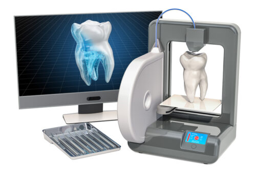 3D printers: Why you need to seriously start thinking about this technology