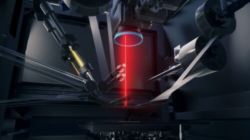 ioTech announces its new Continuous Laser Assisted Deposition 3D printing technology