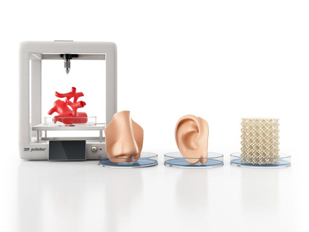 3D Systems Stock Soared 41{3a9e182fe41da4ec11ee3596d5aeb8604cbf6806e2ad0e1498384eba6cf2307e} This Week -- and Lifted Other 3D Printing Stocks