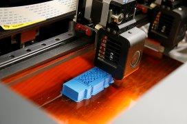 3D printing agricultural machinery parts: realistic or not?