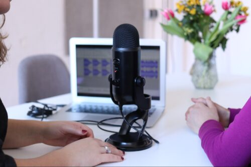 Bring Your Digital Marketing into 2021 with This Podcast Training