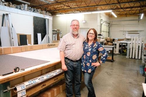 Business Spotlight: Fresh Canvas | Springfield Business Journal