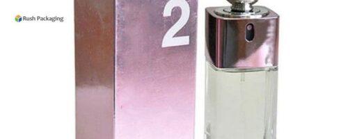 Custom Printed Perfume Boxes – Custom Perfume Packaging
