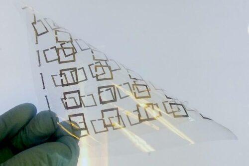 Inkjet printing 'impossible materials' | EurekAlert! Science News