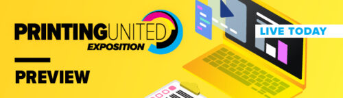 PRINTING United Expo Preview is Now Live to the Global Printing Community