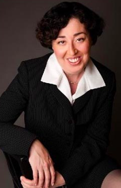 Printing Industry Mourns Passing of Katherine O'Brien