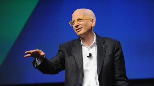 Seth Godin: This Is the Future of Digital Marketing for Creators