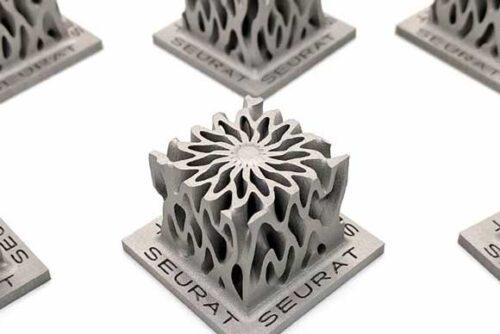 "Seurat Technologies raises $41M to bring ""revolutionary"" Area Printing to market"