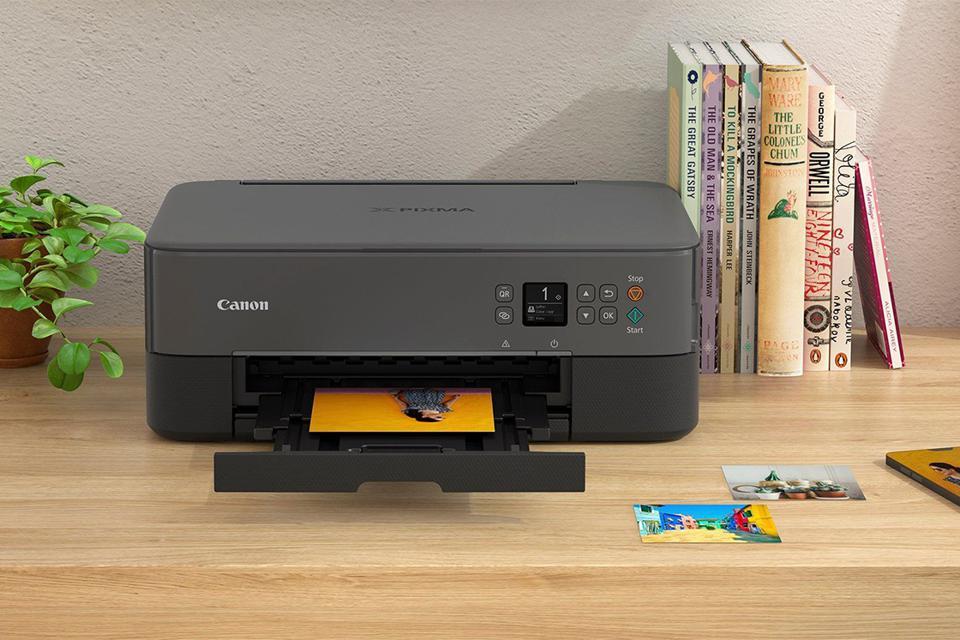 Canon Pixma home printer