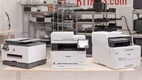 Top 10 Printers For Your Office Use