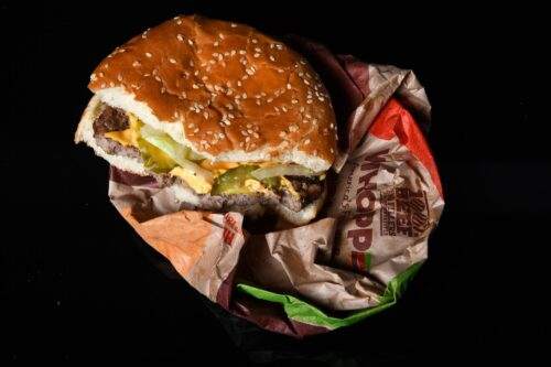 What We Can Learn From Burger King's Digital Marketing Strategy