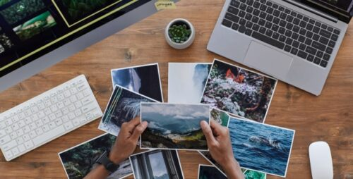 A beginner's guide to at home photo printing (Part one)