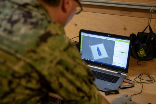 Military Must Do More to Tackle Cyber Threats to 3D Printing, Watchdog Says