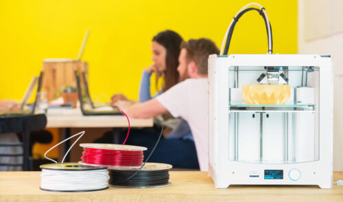 Buying a 3D Printer: 5 Essential Questions to Ask Yourself