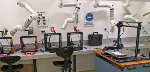 DOD's 3D printers are vulnerable to hackers, IG finds — FCW