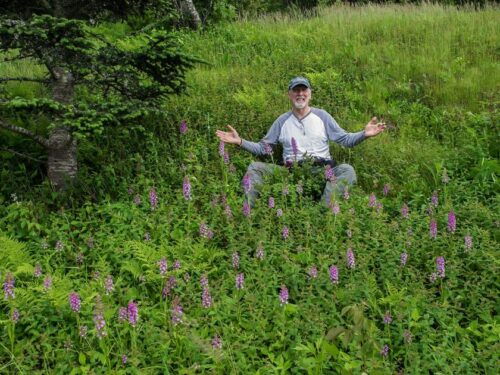 Greenville's Jim Fowler, master of orchid intricacies and respected naturalist, dies at 74 | Greenville News
