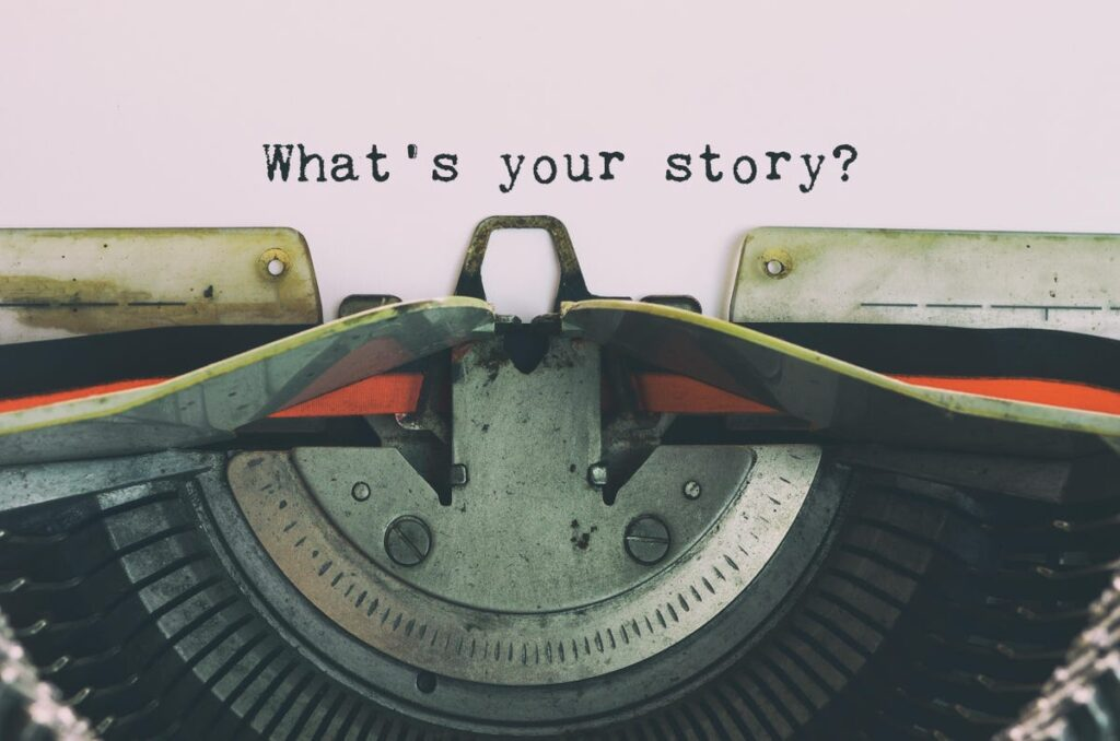 How To Use Storytelling In Digital Marketing To Transform Your Business