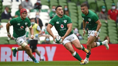 Ireland vs USA live stream: how to watch rugby union free and from anywhere