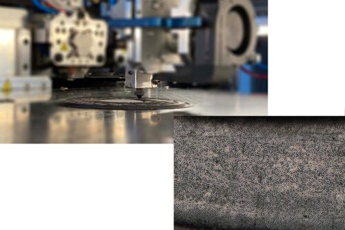 Modular versatility for precision printed parts