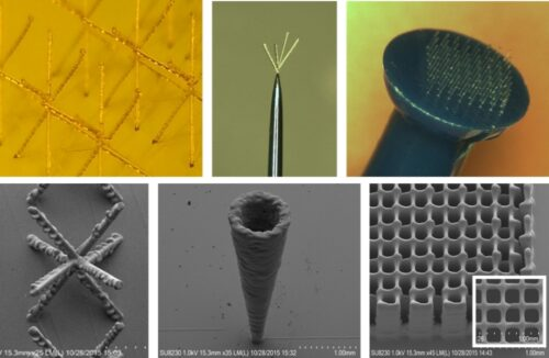 Optomec granted new micro-3D printing patents for Aerosol Jet technology
