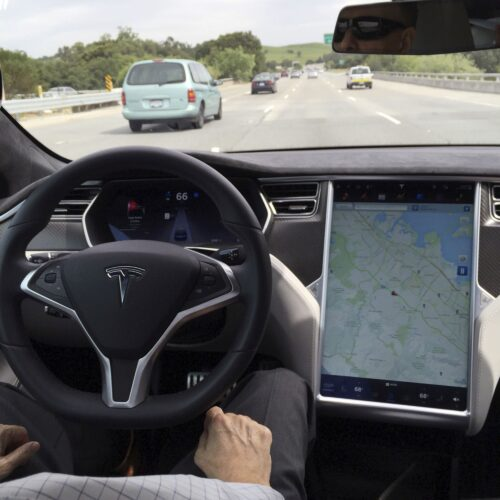 Tesla debuts 'FSD' subscription for $199 per month