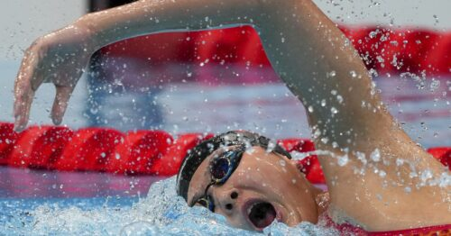 Tokyo Olympics 2021: What is the best tech at the Summer Games?