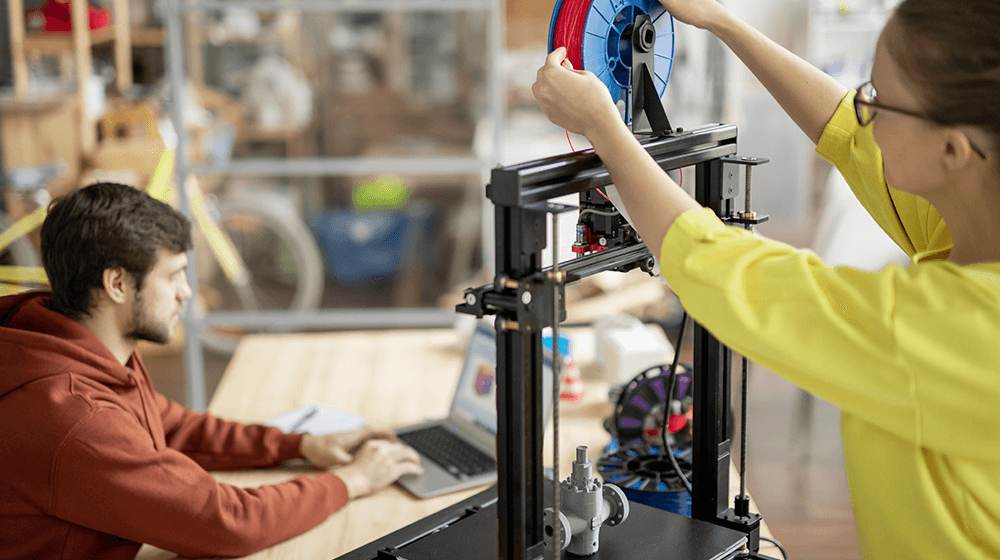 What is 3D Printing? - Small Business Trends