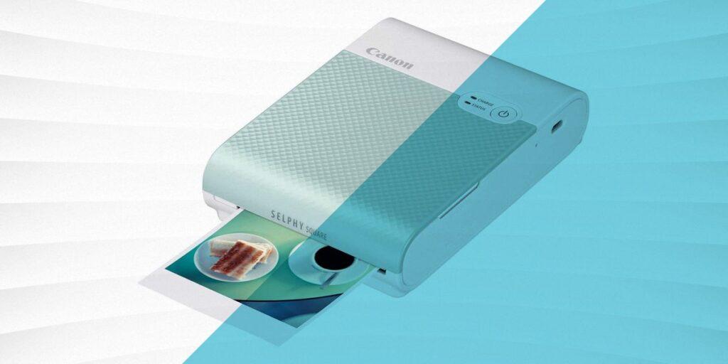 10 Best Portable Printers of 2021