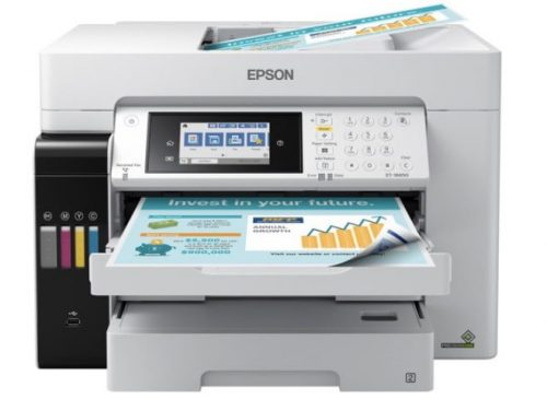 The Best All-in-One Printers for 2021