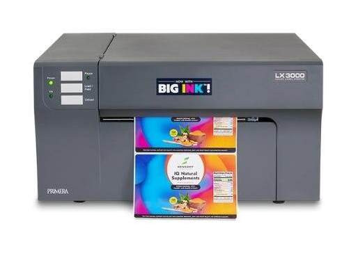 Primera LX3000 BigInk