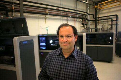 Desktop Metal buys 3D-printing rival for $575 million