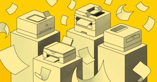 Here's how to find a killer printer