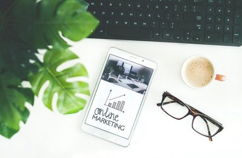How Digital Marketing is Changing