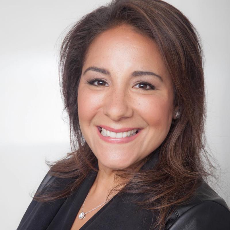 Elena Rivera-Cheek. Photo courtesy of Copy & Art Advertising, LLC, marketing