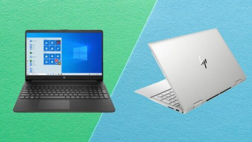 Save big at the HP back-to-school sale