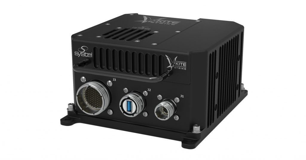 Systel Receives Highest Award For Innovative Edge AI Rugged Computing System
