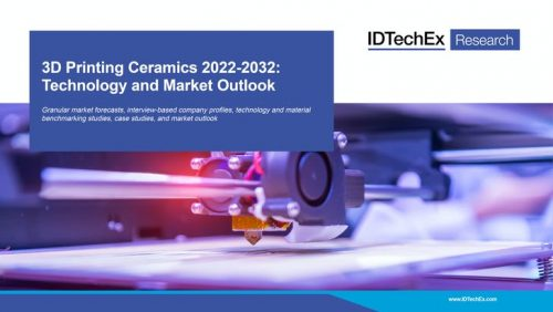 Technology and Market Outlook: IDTechEx