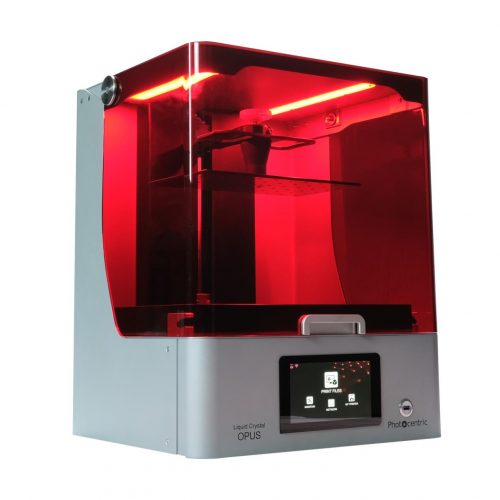 Photocentric launches LC Opus LCD 3D printer – Technical specifications and pricing