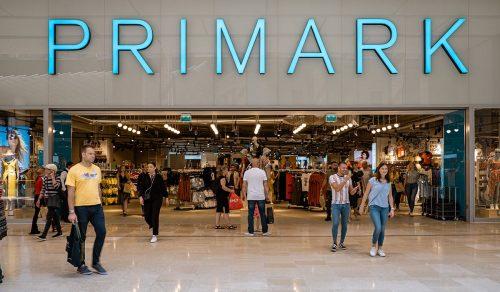 Primark hails 'critical role' of digital marketing amid wider online push