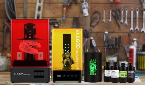 ELEGOO 3D Printers: What Are The Current Offerings?