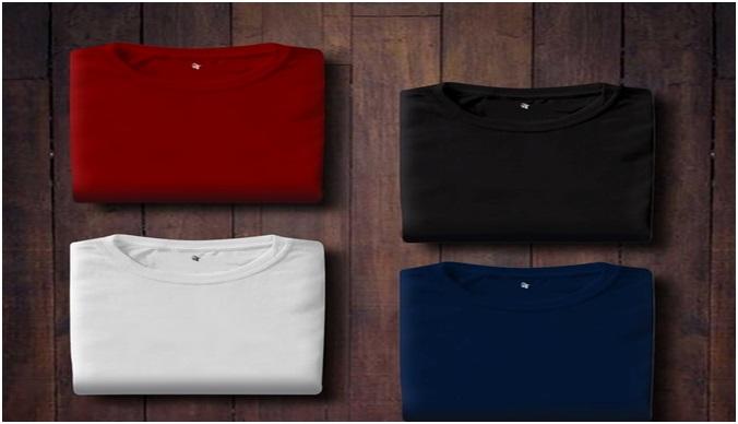 Easy-peasy custom Polo or T-shirt printing