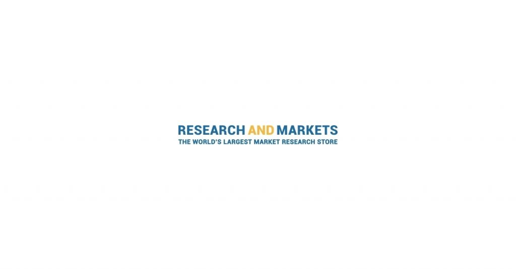 Global 3D Printing Services Market Report 2021: Reduction in Manufacturing Costs and Process Downtime Driving Growth - ResearchAndMarkets.com
